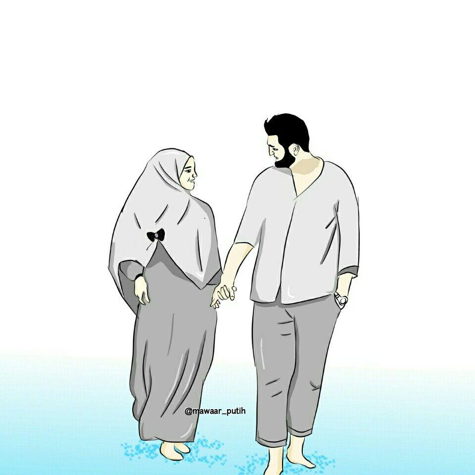 Akhi Dan Ukhti Islami