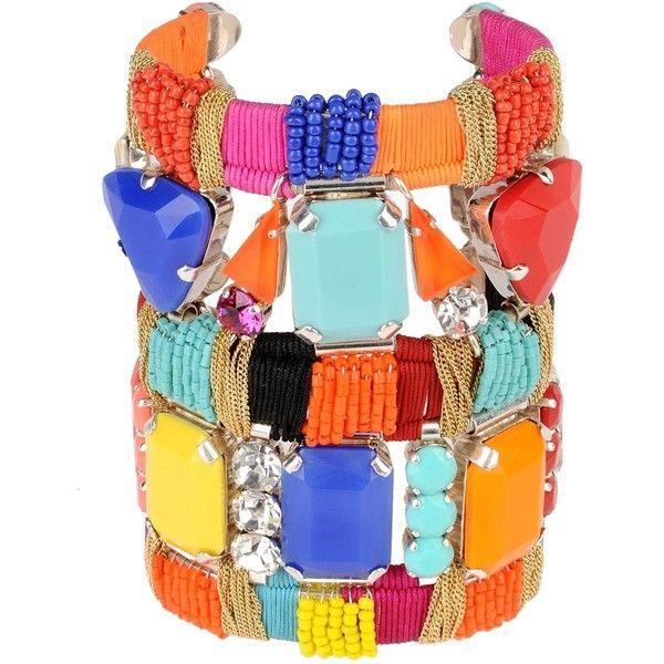 Reminiscence Bracelet (£520) ❤ liked on Polyvore