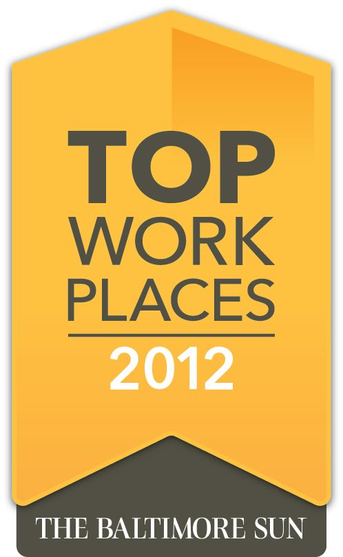Rpcs Named Top Workplace For 2012 Best Places To Work