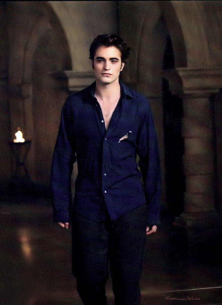 Edward Cullen (Luna Nueva)