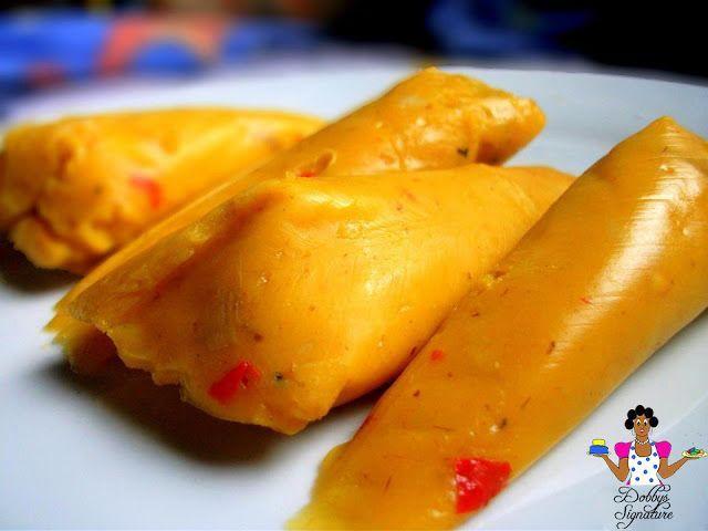 Agidi jollof west african food nigerian food recipes and nigerian agidi jollof nigerian food recipesafrican forumfinder Images