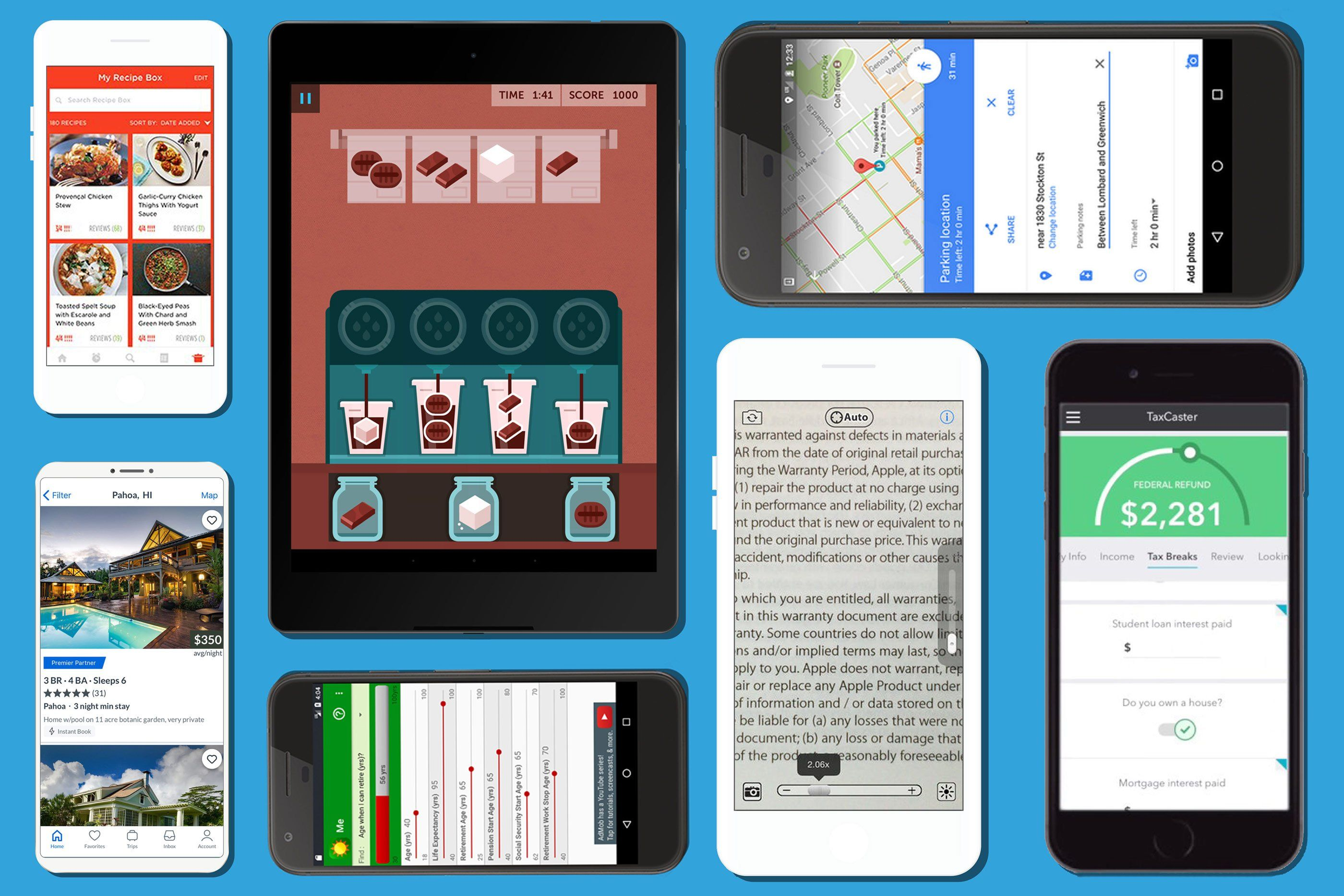 The Best Apps for Older Adults You Should Download Right