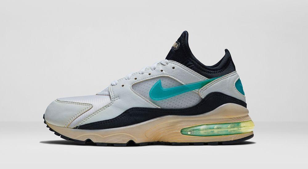 zapatillas nike air max 1992