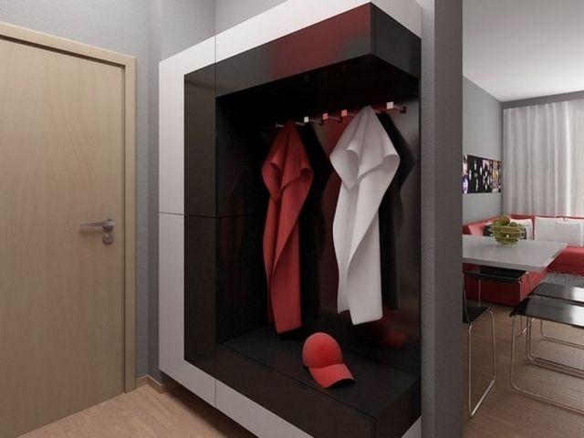 petit meuble encastré entrée - recherche google | entrée ... - Petit Meuble Entree Design