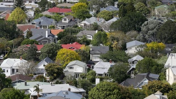 Editorial Auckland S Housing Crisis Is Starting To Affect Wellington House Prices Wellington House Auckland