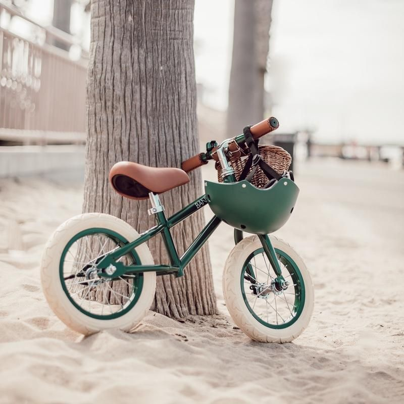 Pin Auf Balance Bike