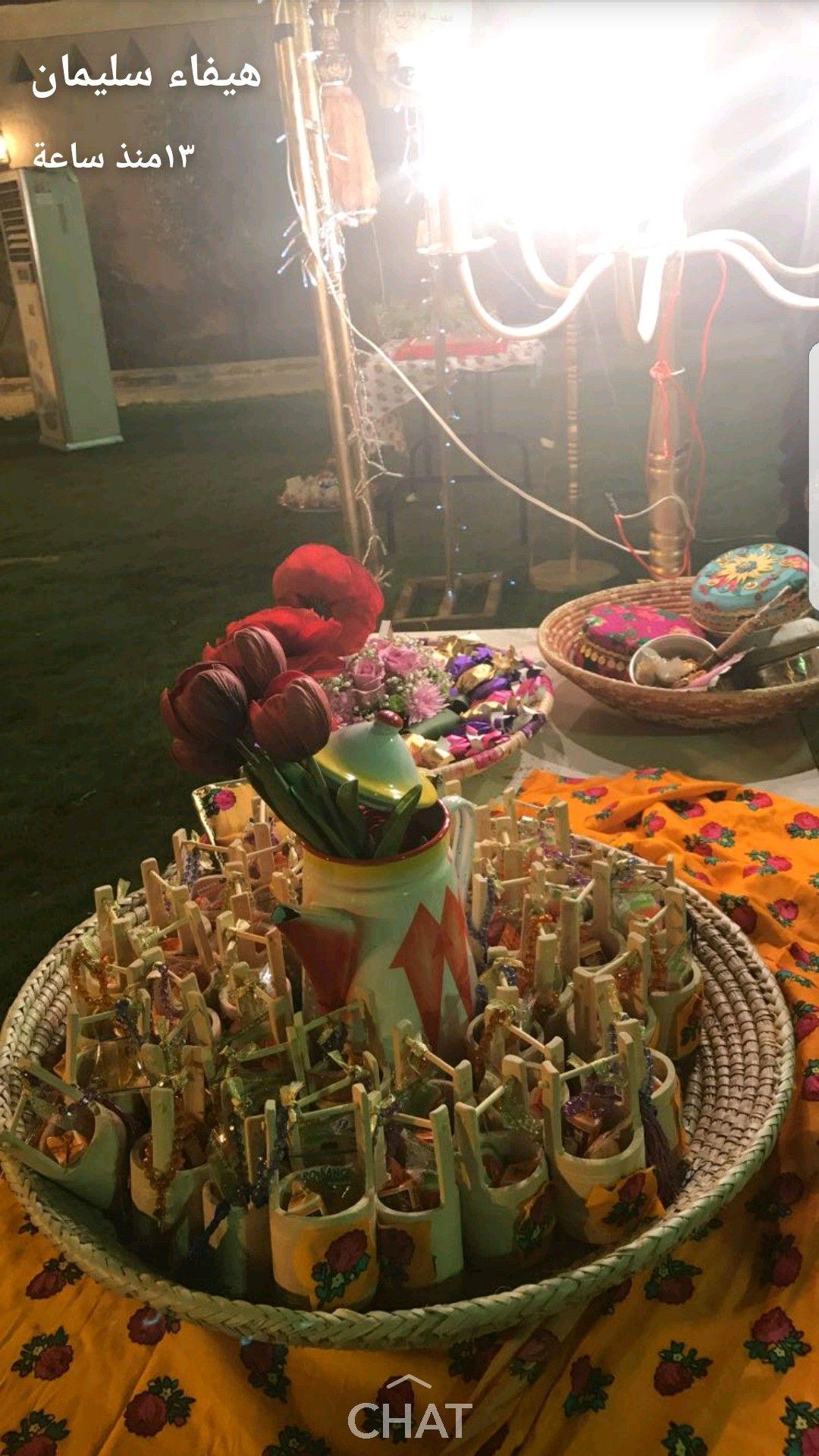 Pin By ف البدر On اكل Ramadan Decorations Ramadan Gifts Eid Decoration