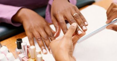 Can You Get Hiv From A Manicure Pin On D E B I Breaking News