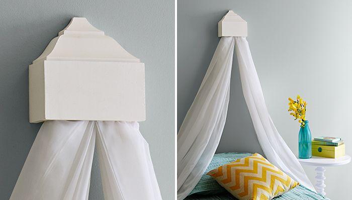 Best Create A Custom Plank Headboard Living Room Decor 640 x 480