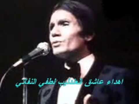 اشتقت اليك فعلمنى أن لا أشتاق عبد الحليم حافظ Love Words Songs My Love