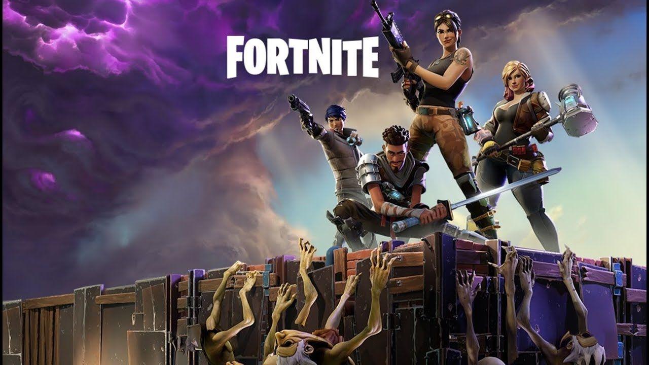 Como Baixar e Instalar Fortnite Epic Games Launcher