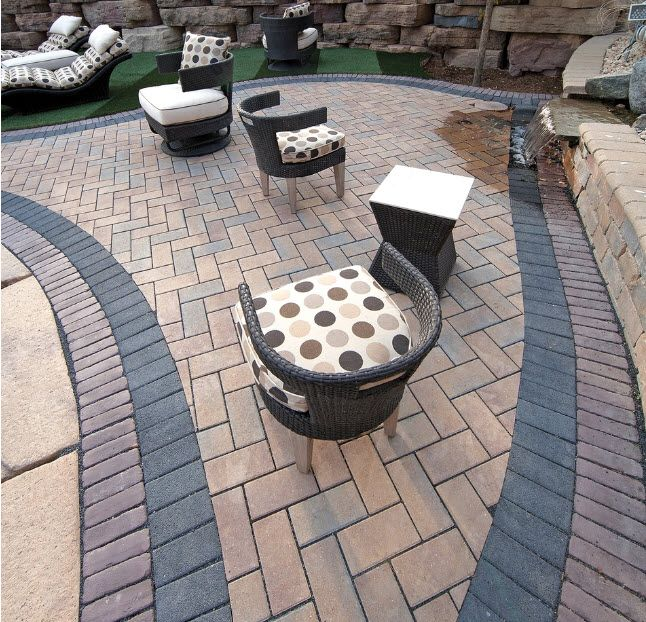 Unilock Permeable Pavers What Are Permeable Pavers