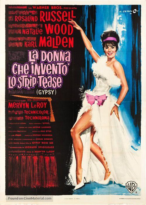 Full italian movie vintage