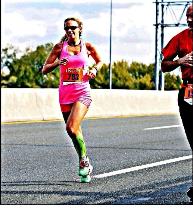 Hartford Marathon in Connecticut