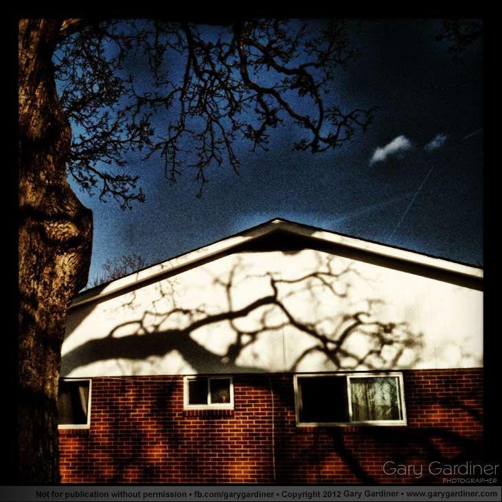 Oak Arbor Church: House Styles, House, Home Decor