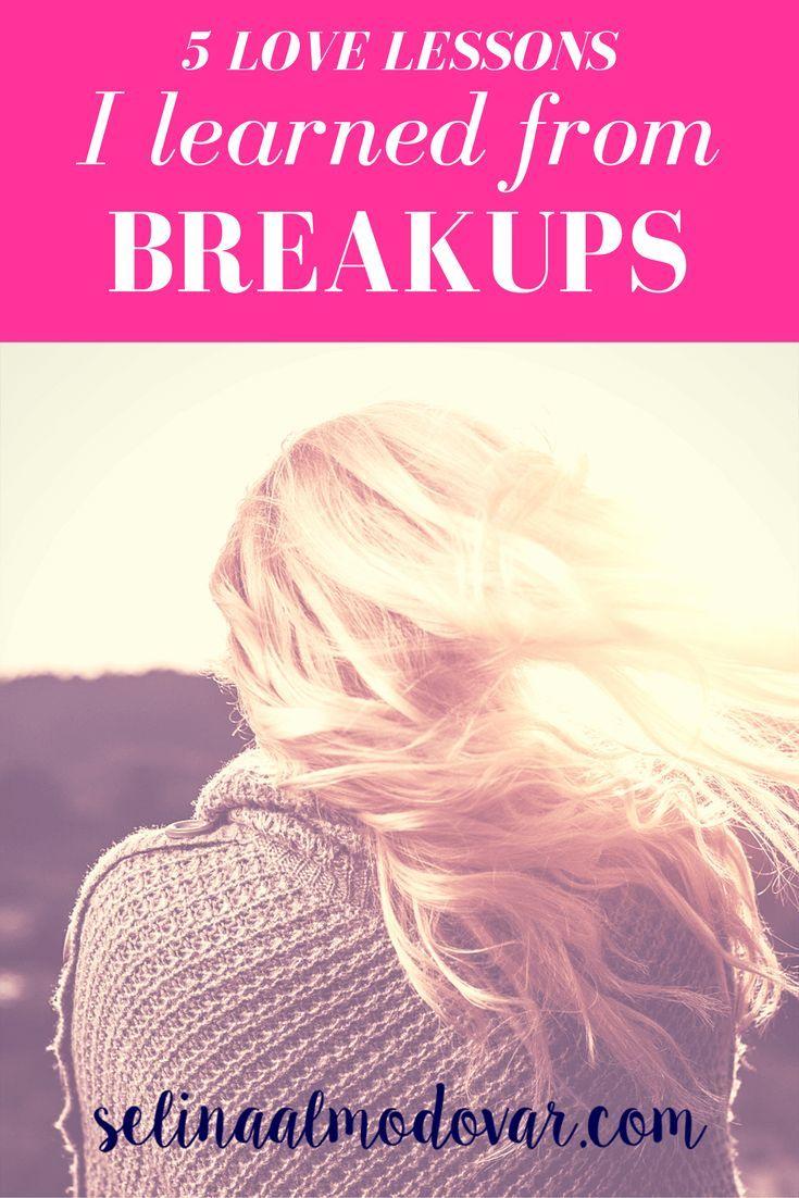Christian dating advice breakups