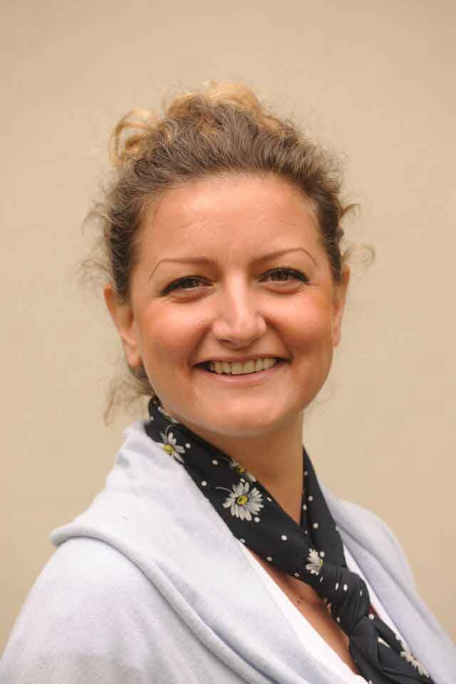 In Conversation With…. Lora Strizic, Hotel Director Of The