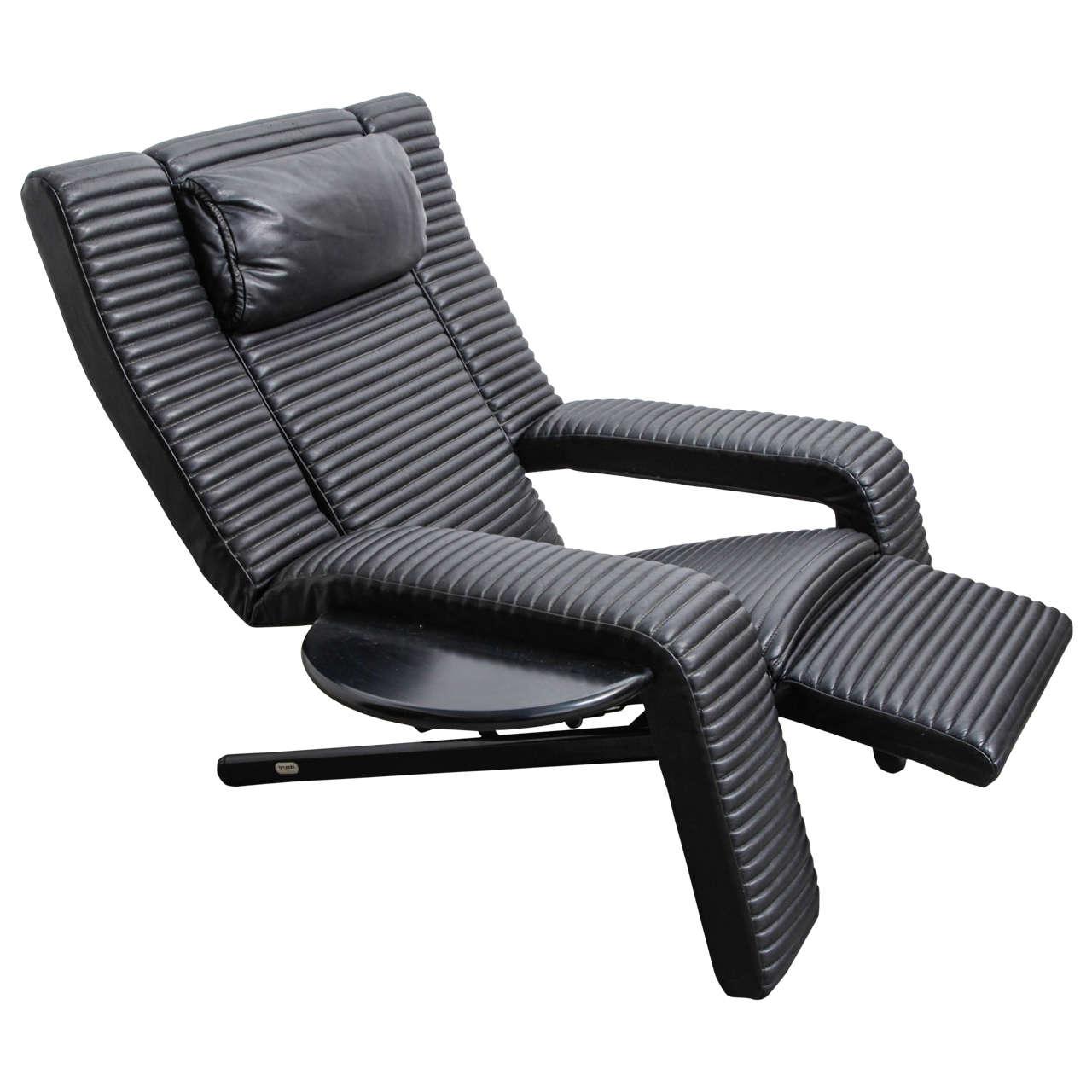 Avant Garde Brunati Lounge Chair Designed By Ammannati U0026 Vitelli Photo