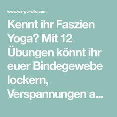 #effective  #exercises  #fascia  #Fitness  #Release  #tension  #Yoga #12 #effective #fascia  12 effe...