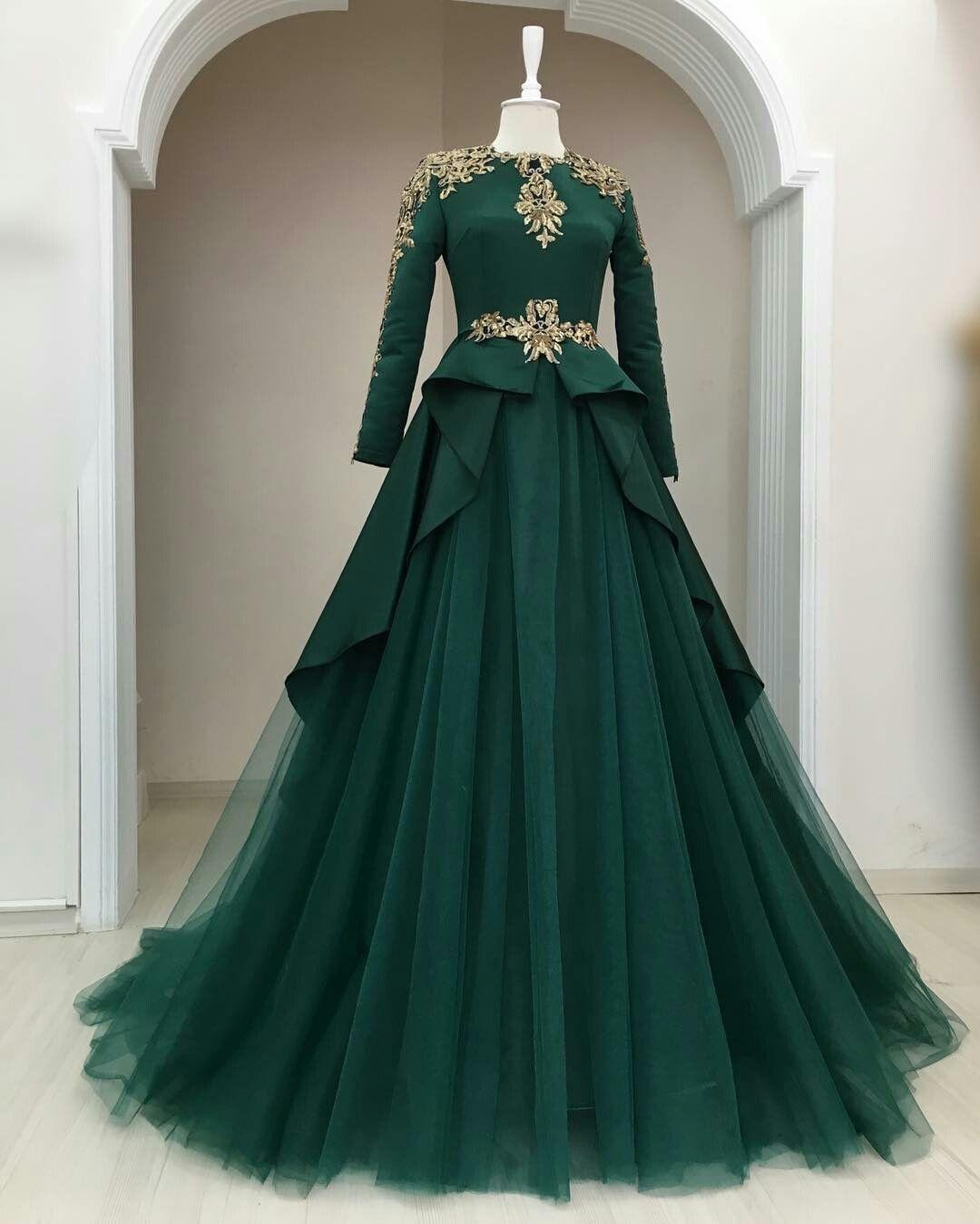 8a945c1e45520 Pin by Ruqayya Imran on Long sleeve dress