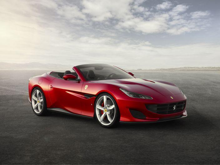 Ferrari Portofino The Most Attainable Ferrari Is One Of Its Best Ferrari Car Ferrari California Ferrari