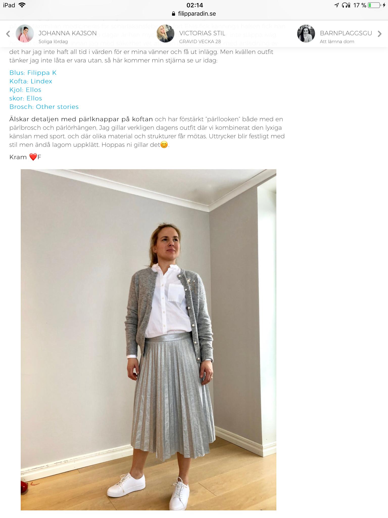 76575c8f5ea0 Pin von nina tilly auf Fashion winter/spring 18