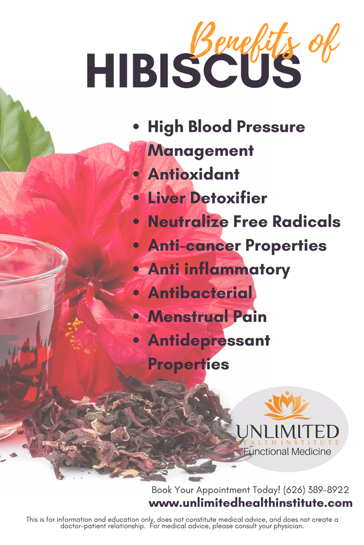Health Benefits Of Hibiscus Benefits Of Organic Food Detox Remedies Natural Health Remedies