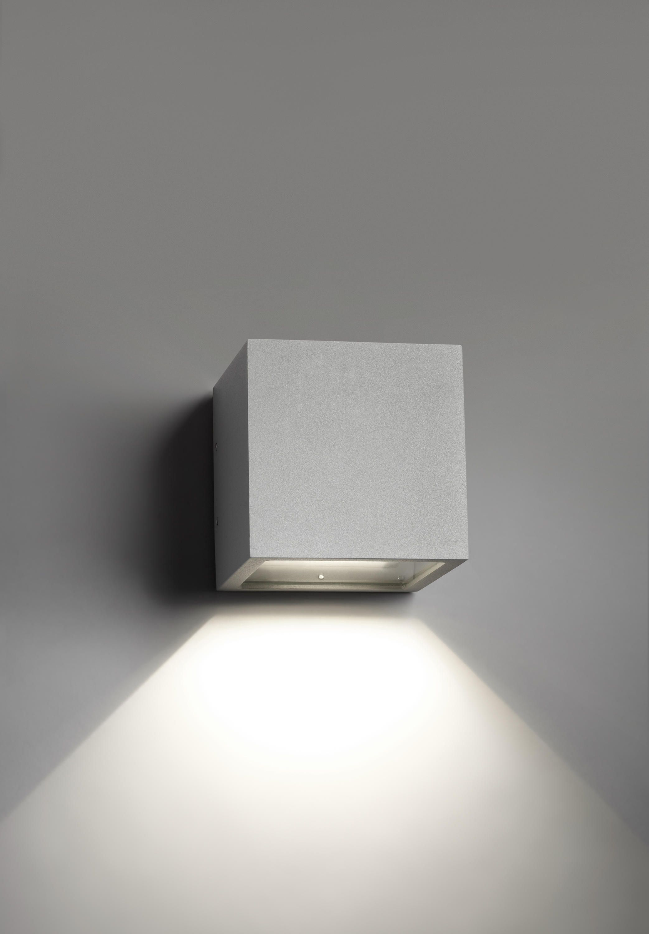 Cube Down G9 Designer Wall Mounted Spotlights From Light Point All Information High Resolution Images Led Wall Lights Wall Lighting Design Wall Lights