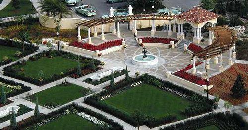 Hollis Gardens Rotonda Lakeland Florida | Wedding Venues