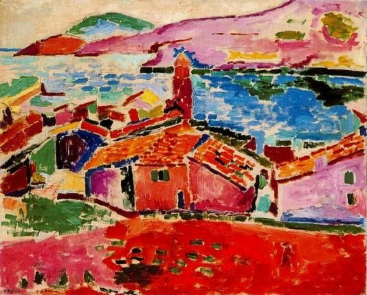 pinturas de henri matisse | Modernism, Plastic art and Gustav klimt