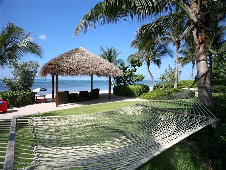 view of the ocean from mansion The 60 Million Mansion on