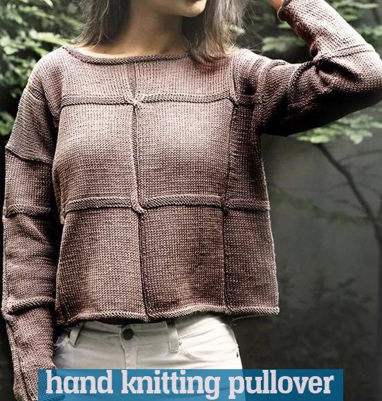 Texyarns International Marlow - Knitting Pattern # ...
