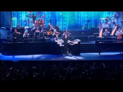 Yanni - Santorini 2009 Live Concert HD - YouTube Pyrgos