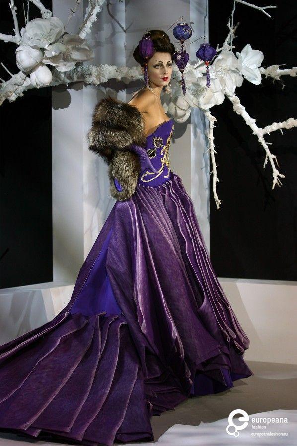 Atractivo Kate Moss Diseñador Vestido De Novia Colección - Vestido ...