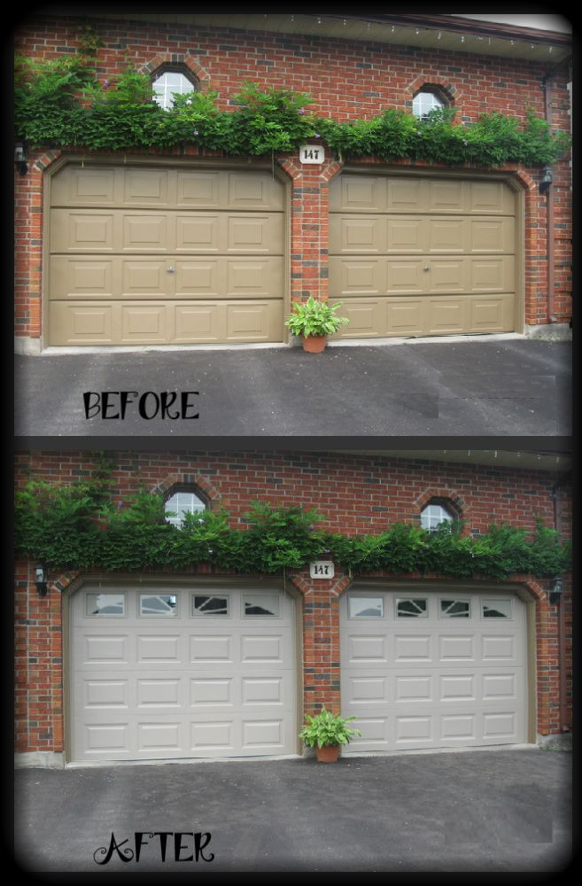 Insulated Garage Doors With Classic Style Garage Doors Garage Service Door Steel Garage Doors
