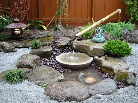 Tamate & Co Tsukubai ... #JapaneseGarden #Garden Zen #Design ...