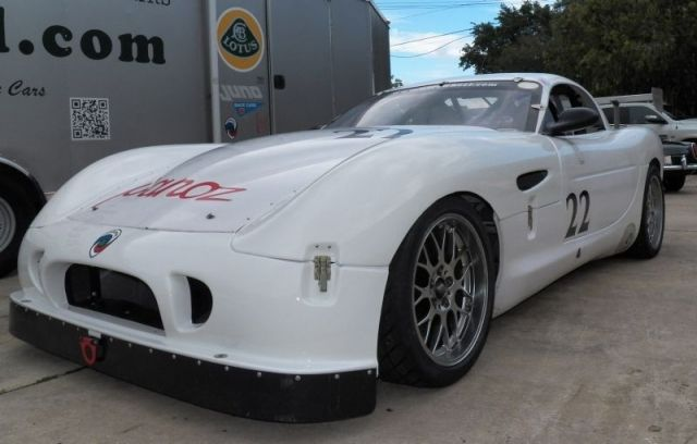 RaceCarAds - Race Cars For Sale » Panoz GTS for sale | Auto: Panoz ...