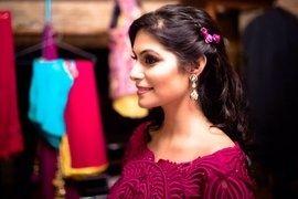 Makeup by Saba Info & Review | MakeUp Artist in Kashmir | Wedmegood