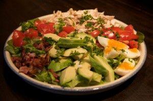 Cobbin salaatti