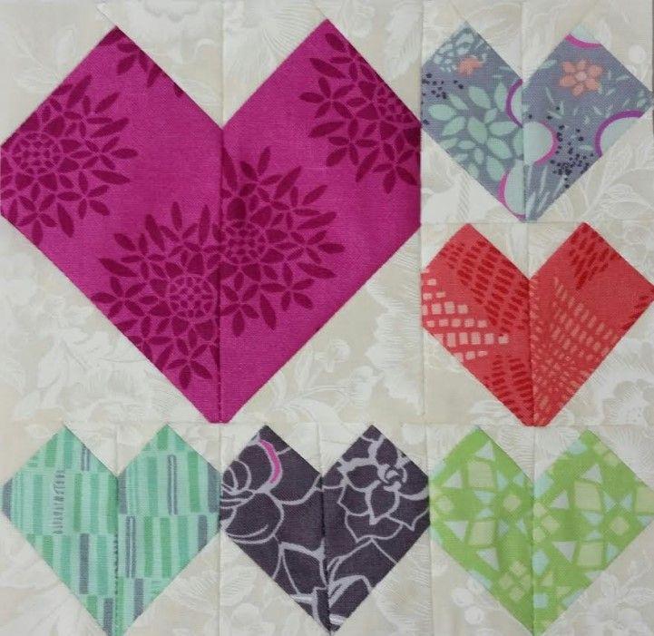 Fabric Buffet - Block 3 Splendid Sampler | The Splendid Sampler ...