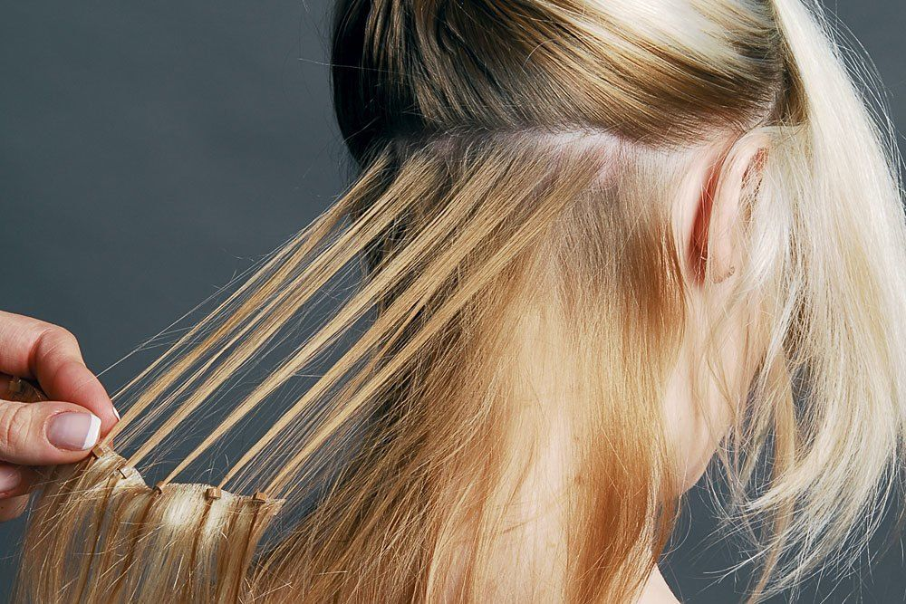 Micro Link Hair Extensions Are The Safest Ones To Try Best
