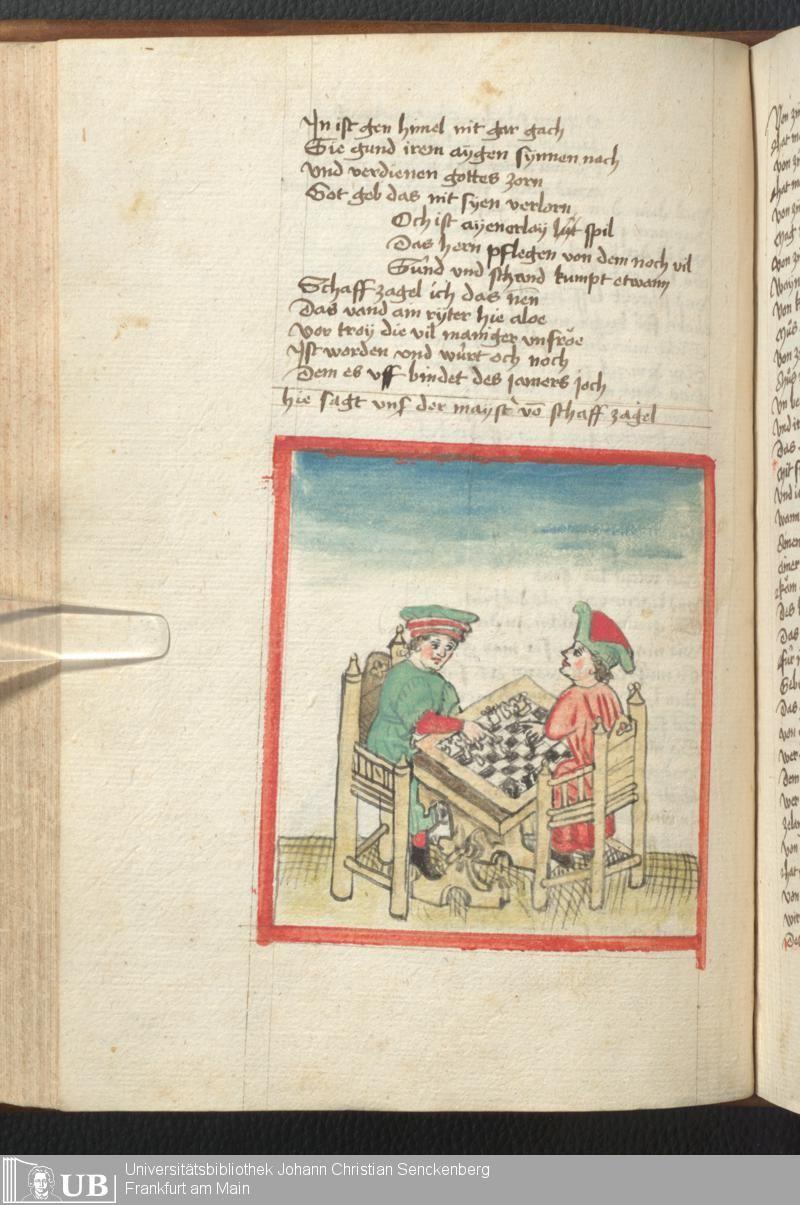 Mittelalterliche handschriften online dating