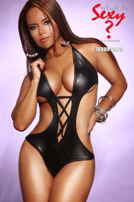 brazil Sexy women of