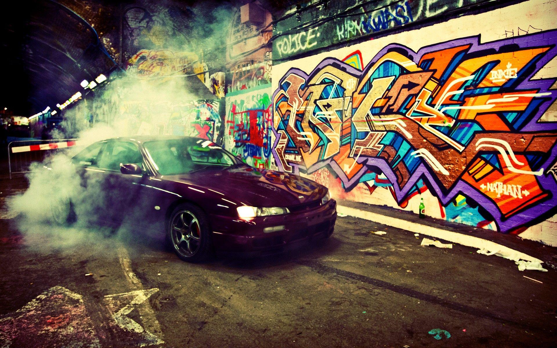 Cars And Graffiti Graffiti Images Graffiti Art Graffiti Lettering Graffiti Wallpaper Luke