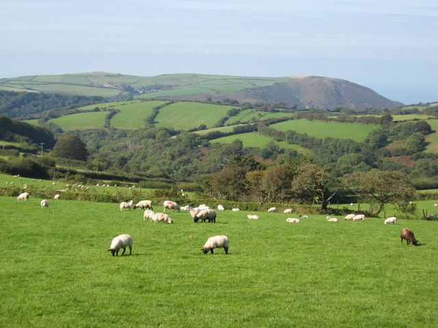 Image result for the english countryside
