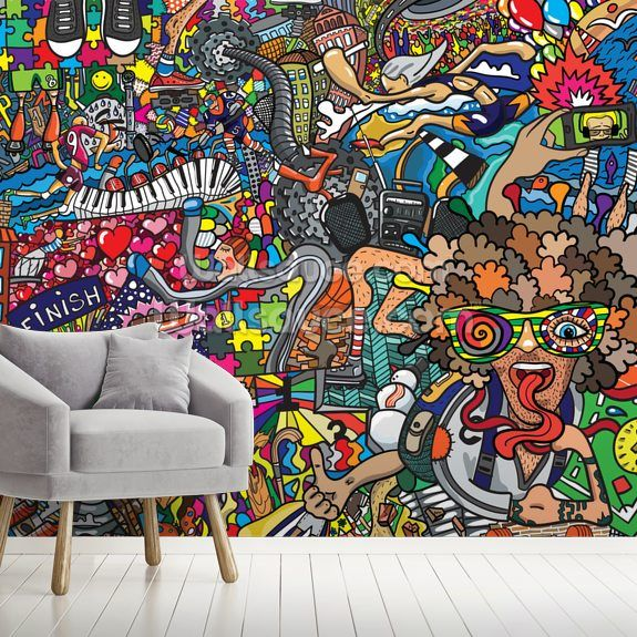 Sports Graffiti Graffiti Wallpaper Graffiti Wall Graffiti Wall Art