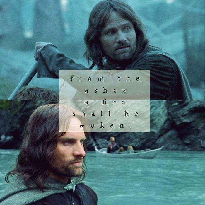 Aragorn Lord Of The Rings Aragorn