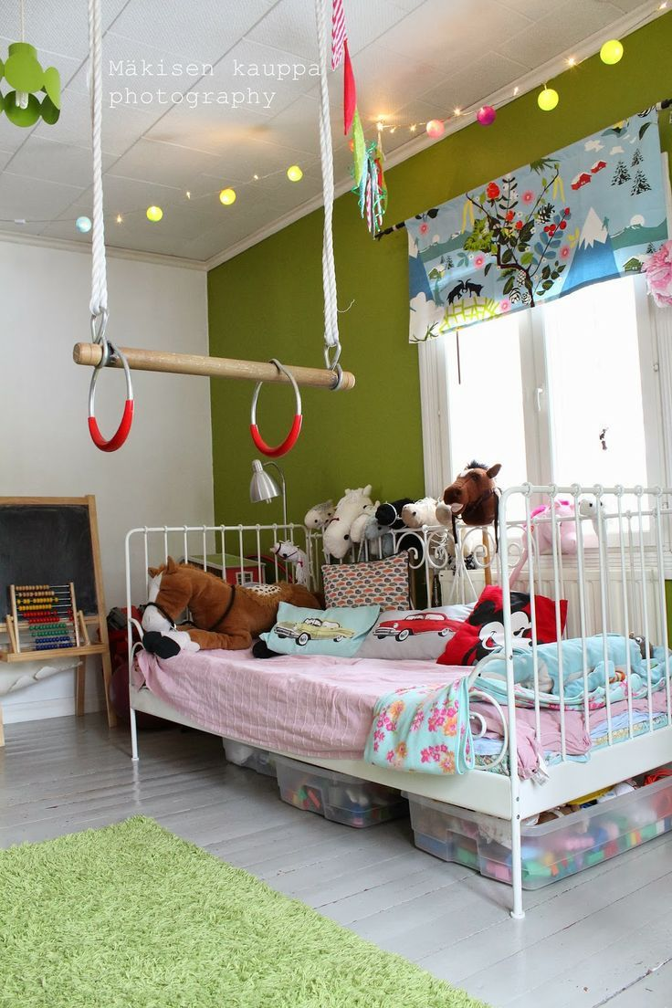 INDOOR PLAY IDEAS. Gymnastics BedroomGymnastics ...