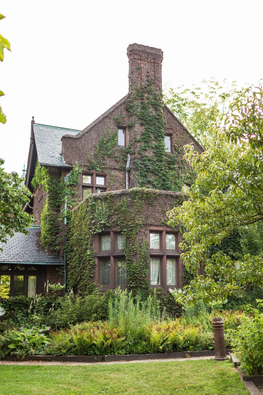 Elegant Berkshires Wedding Venue Tours: Part One ...