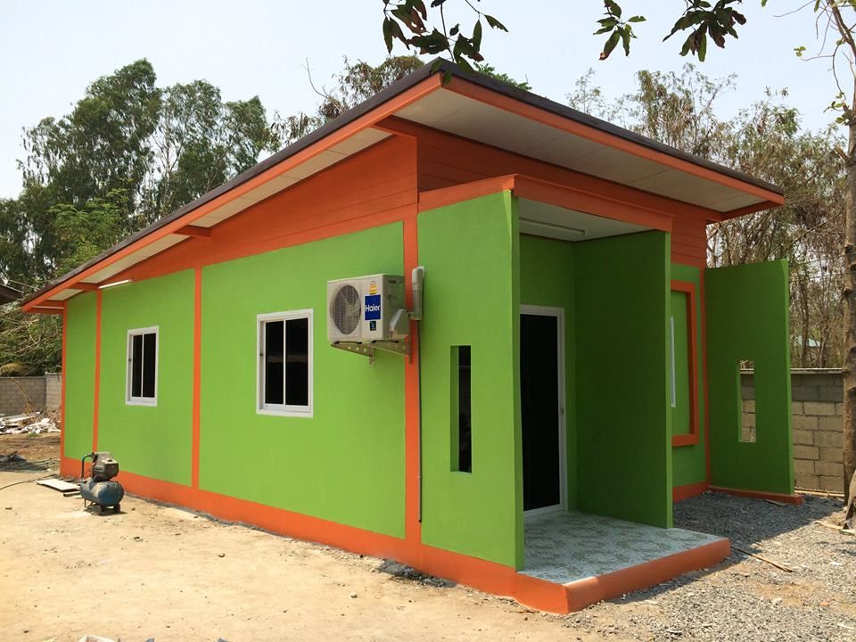 10 Small And Simple House Design You Can Build At Low Cost